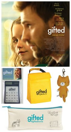 e978f47c93f Have you seen the trailer for GIFTED yet  It hits theaters April 7th  starring Chris