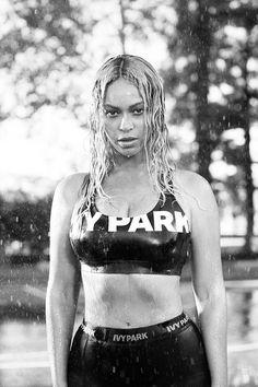 Beyoncé  for Ivy Park