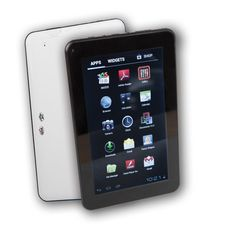 Cyberus 7 inch Android 4.0 Tablet Only $99.99 at Heartlandamerica.com!