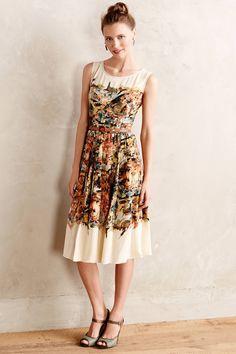 cutness. Acreage Dress - anthropologie.com