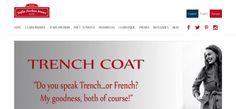 Concept Store Parisino con marca propia ( Jeans Premium) y multimarca de Paris (solo prendas y accesorios). Boutique, Gnral Paunero 1951 – Martinez. Tel: 11 4793-0436