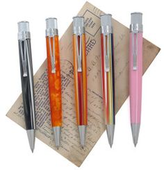 retro 51 torando pen acrylic