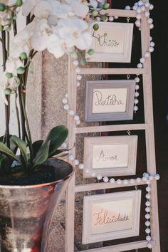 Elegant Wedding // White decor // Quinta dos Sonhos // Helena Tomas Photography