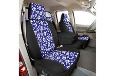 Coverking Neoprene seat covers for most car types.  Coverking seat covers and other auto accessories -  http://autox1.com/tag/seat/  #seatcover #carseat #autoseat #coverking