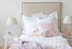 Ropa cama infantil Zara Home http://www.mamidecora.com/textil-infantil-zara-home-2014.html