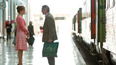 Κριτική ταινίας:«Νυχτερινό τρένο για τη Λισσαβόνα» (3/10/2013) | Σινεμά