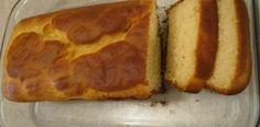 Receitas Supreme – Receita de pão caseiro de liquidificador