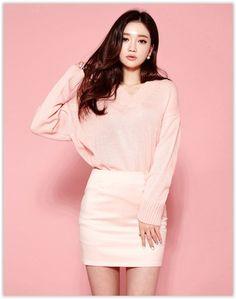 Korean Fashion & Beauty Sale, Up to 70% OFF! chuu - Pencil Mini Skirt
