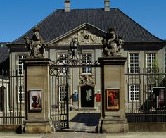 Kunstindustrimuseet  designmuseum.dk