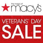 macy's memorial day sale bedding