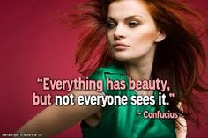 Inspirational quotes about beauty #quotes