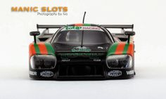 ManicSlots' slot cars and scenery: GALLERY | Slot.It Lancia LC2 Tipop Double
