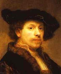 Learn about Dutch artist and painter Rembrandt Van Rijn, and see portraits he painted throughout his life. Rembrandt Van Rijn is one of the world's greatest portrait painters, which shows in these self-portraits. Rembrandt Etchings, Rembrandt Self Portrait, Rembrandt Paintings, Rembrandt Art, Art Paintings, Dutch Artists, Famous Artists, Dutch Republic, Art Occidental
