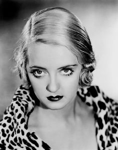 old movie stars photos | Classic Movie Stars: Bette Davis | POPSUGAR Social