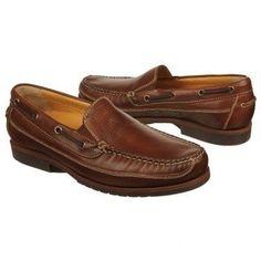 Neil M Footwear Cape Shoes (Tan) - Men's Shoes - 10.0 D