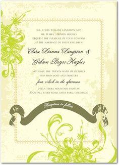 Picturebook - wedding paper divas
