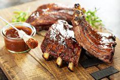 Pork Chop Side Dishes, Pork Dishes, Bbq Ribs, Pork Ribs, Barbecued Ribs, Pork Chops, Rib Recipes, Cooking Recipes, Home
