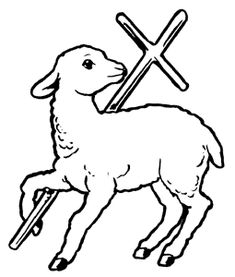 Readers of the Bible know that lambs were often sacrificed in the Old Testament and the ancient scholars associated Christ as the Lamb slain for the sins of man. Description from hot-fashion-news.blogspot.com. I searched for this on bing.com/images