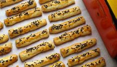 Hot Dogs, Greek, Appetizers, Sweets, Cookies, Ethnic Recipes, Food, Crack Crackers, Goodies