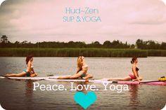 #supyoga #paddleboardyoga #yogamermaid #hudsonvalley #hudzensupyoga #saveourriver #saveourocean  http://www.hudzensupyoga.com  Mary Mashburn, sup yoga paddle yoga