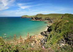 Epphaven Cove & Lundy Bay