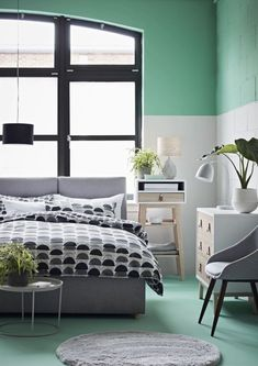 4 Hot New Flooring Trends That Are Here To Stay - WeLoveHome - Home Modern Flooring, Luxury Flooring, Hygee Home, Home Interior Design, Interior Stylist, Small Hallways, Bedroom Images, Dining Room Walls, Loft Spaces