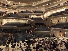 #elbphilharmonie#hamburg#grosser Saal