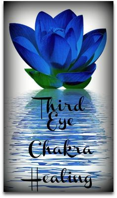 Women's intuition.... powerful knowing www.chakra-lover.com