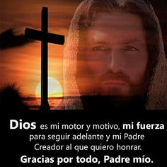 Gracias por todo padre mío. #Dios #AbreTuCorazónAlSeñor #Fe Christian Posters, No Time For Me, Forgiveness, Education, Canario, Letters, Celestial, Iphone, Fitness