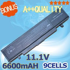 $22.60 (Buy here: https://alitems.com/g/1e8d114494ebda23ff8b16525dc3e8/?i=5&ulp=https%3A%2F%2Fwww.aliexpress.com%2Fitem%2FLaptop-Battery-For-Samsung-R519-R522-R523-R538-R540-R580-R620-R718-R720-R728-R730-R780%2F1143438000.html ) 6600mAh 9 cell Battery For Samsung R519 R522 R523 R538 R540 R580 R620 R718 R720 R728 R730 R780 R467 R468 AA-PB9NC6B AA-PB9NS6B for just $22.60