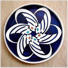 Allah Calligraphy, Islamic Art Calligraphy, Muslim Religion, Islamic Wallpaper, Arabic Art, Tatoo Art, Pottery Painting, Wall Art Pictures, Tile Art