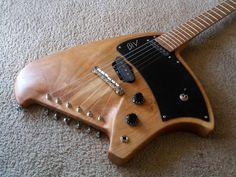 Allan Holdsworth guitar - Google 検索
