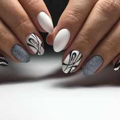 "538 Likes, 1 Comments - @best_manicure.ideas on Instagram: ""Автор @zakharova_nails Follow us on Instagram @best_manicure.ideas @best_manicure.ideas…"""