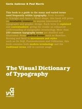 Show details for The Visual Dictionary of Typography