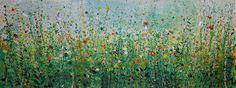 Saatchi Online Artist Sandy Dooley; Painting, June #art