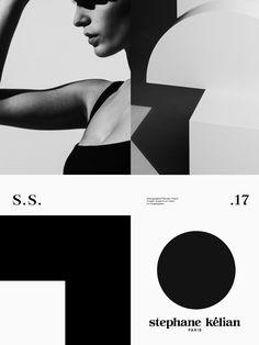 "maxime-tetard: ""stephane kélian SS.17 / Les Graphiquants - photography Maxime tétard """
