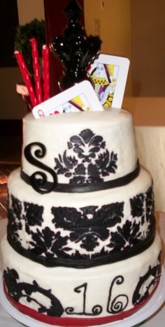 pretty 16 cakes for girls | New Cake Ideas