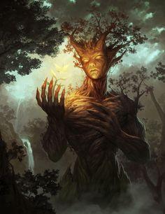 Treedius (Mother Nature), Juhyung Kang