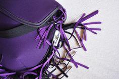 FRAN1 in Purple