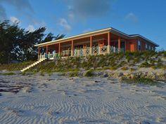 NEMO HOUSE - New Luxury Beachfront - Perfect... - HomeAway Great Exuma