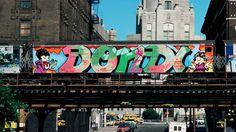 Donald quot dondi quot white children of the grave again part 3 subway mural