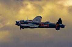 Lancaster Bomber | Flickr - Photo Sharing!