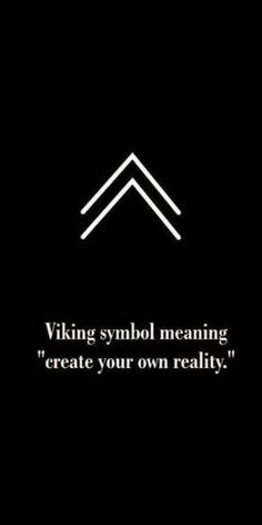 Meaningful Symbol Tattoos, Symbol Tattoos With Meaning, Symbolic Tattoos, Wiccan Tattoos, Simbols Tattoo, Tattoo Quotes, Wisdom Tattoo, Glyph Tattoo, Armor Tattoo
