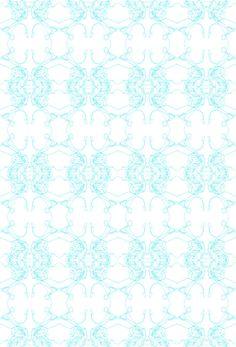 Cyan Wallpaper Calm - uniqueye.co.uk