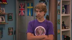 The Suite Life on Deck screencaps. Cole M Sprouse, Cole Sprouse Jughead, Dylan Sprouse, Zack Et Cody, Suit Life On Deck, Dylan Y Cole, Cody Martin, Old Disney Shows, Old Disney Channel