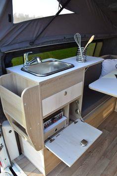 Campingbus: Volkswagen