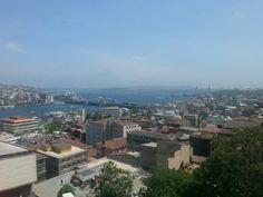 Istanbul ve nargile