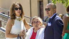 cotibluemos: Fallece la madre de Ana Rosa Quintana