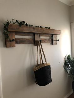 My weekend pallet project