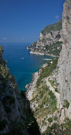 Capri, Italy / one of the most incredible places in the world.  Visited MAY87 & once again, MAY12...yes worth the repeat, at least 2X